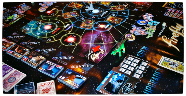 Firefly-boardgame